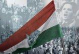 Tisztelgés az 1956-os forradalom és szabadságharc hősei előtt