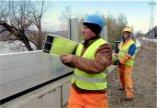 Lezárult az árvízvédelmi beruházás első szakasza