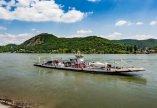 Az Atlantis Visegrád Club Kft. tájékoztatója - VÁLTOZÁS a rév- és komp közlekedésben