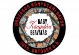 Országos Könyvtári Napok 2016