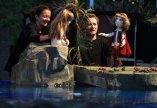 Helka a Balaton tündére - zenés vízi bábjáték