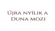 Duna mozi