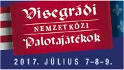 Visegrádi Nemzetközi Palotajátékok 2017